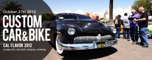 Cal Flavor 2012 -カリフォルニアカルチャーを一日で満喫できるエリア最大級のCALIFORNIAの祭典-のメインビジュアル画像