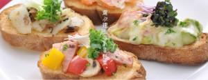 村上農園ホームページのメインビジュアル画像