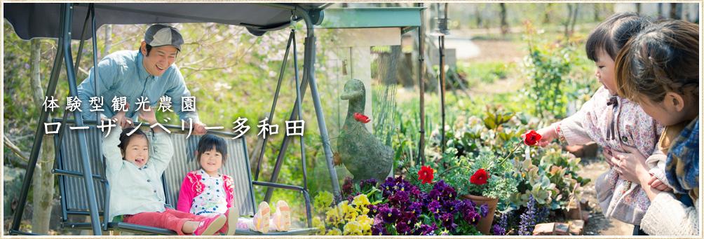 ローザンベリー多和田のメインビジュアル画像