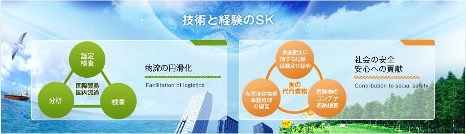 新日本検定協会のメインビジュアル画像
