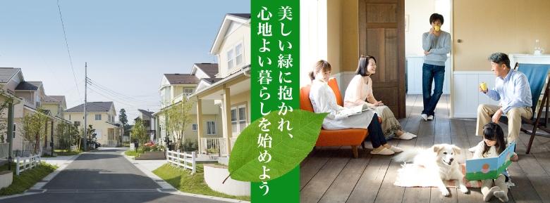 株式会社丸通地建のメインビジュアル画像