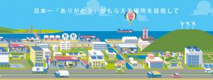 吉田石油店のメインビジュアル画像
